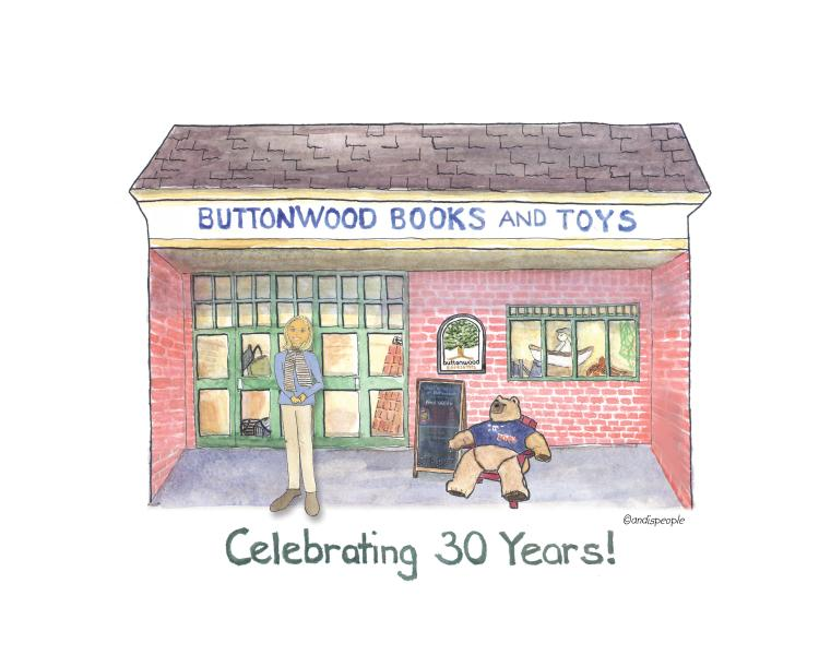 Buttonwood Celebrates 30 Years