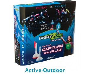 Night Zone Capture the Flag