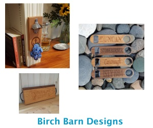 Birch Barn Designs
