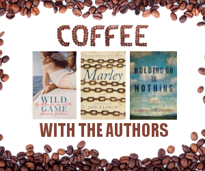 Coffee with the Authors Fall 2019