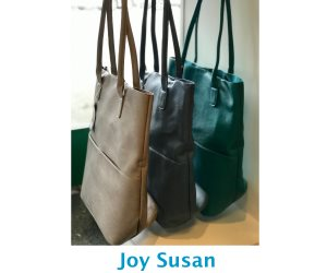 Joy Susan Purses