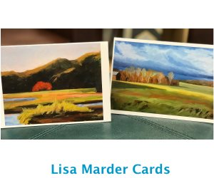 Lisa Marder Cards