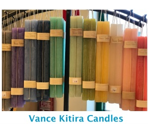 Vance Kitira Candles
