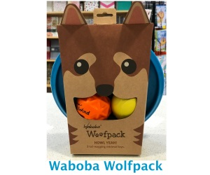 Waboba Wolfpack