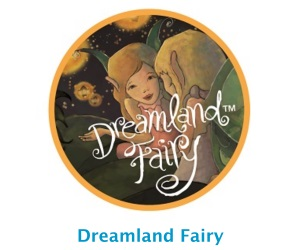 Dreamland Fairy