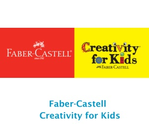 Faber-Castell Creativity for Kids