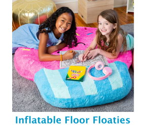 Good Bananas Inflatable Floor Floaties