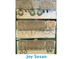 Joy Susan Earrings