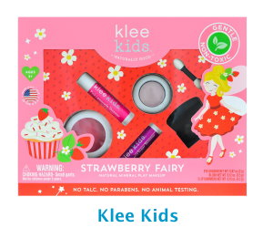 Klee Kids Play Makeup