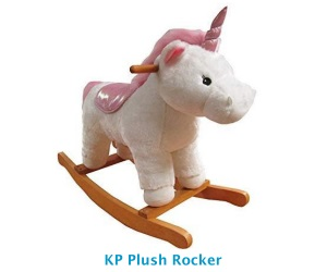 KP Plush Rocker