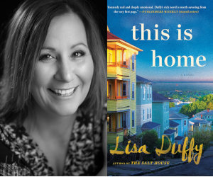 Lisa Duffy This is Home
