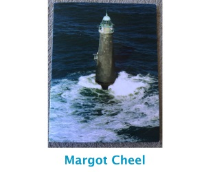 Margot Cheel