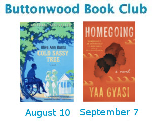 Buttonwood Book Club