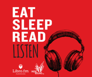 Eat Sleep Read Listen LibroFM