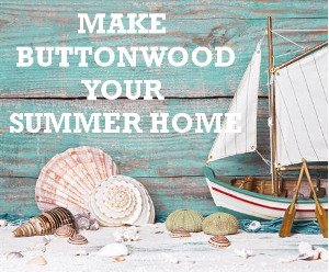 Make Buttonwood Your Summer Home