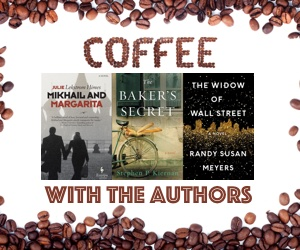 Coffee with the Authors