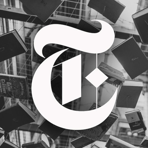 New York Times Bestsellers Playlist