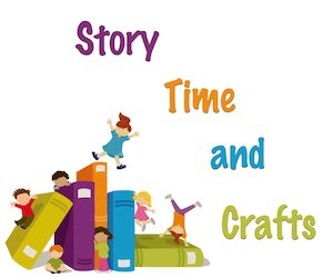 Story Time and Crafts