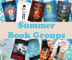 Summer Book Groups