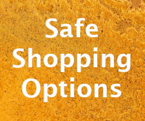 Safe Shopping Options COVID-19