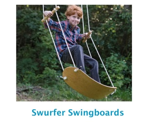 Swurfer Swingboards