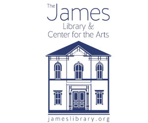 The James Library & Center for the Arts