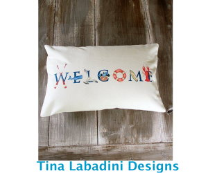 Tina Labadini Designs we