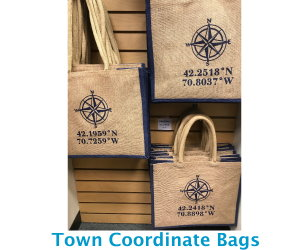 Town Coordinate Bags