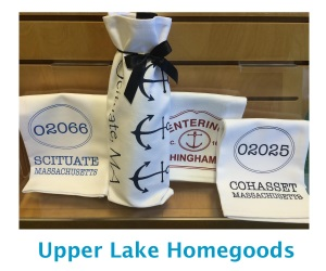 Upper Lake Homegoods