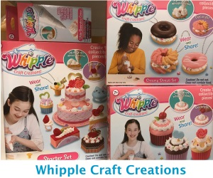 Whipple Craft Creations